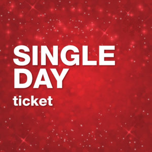 Single Day Ticket