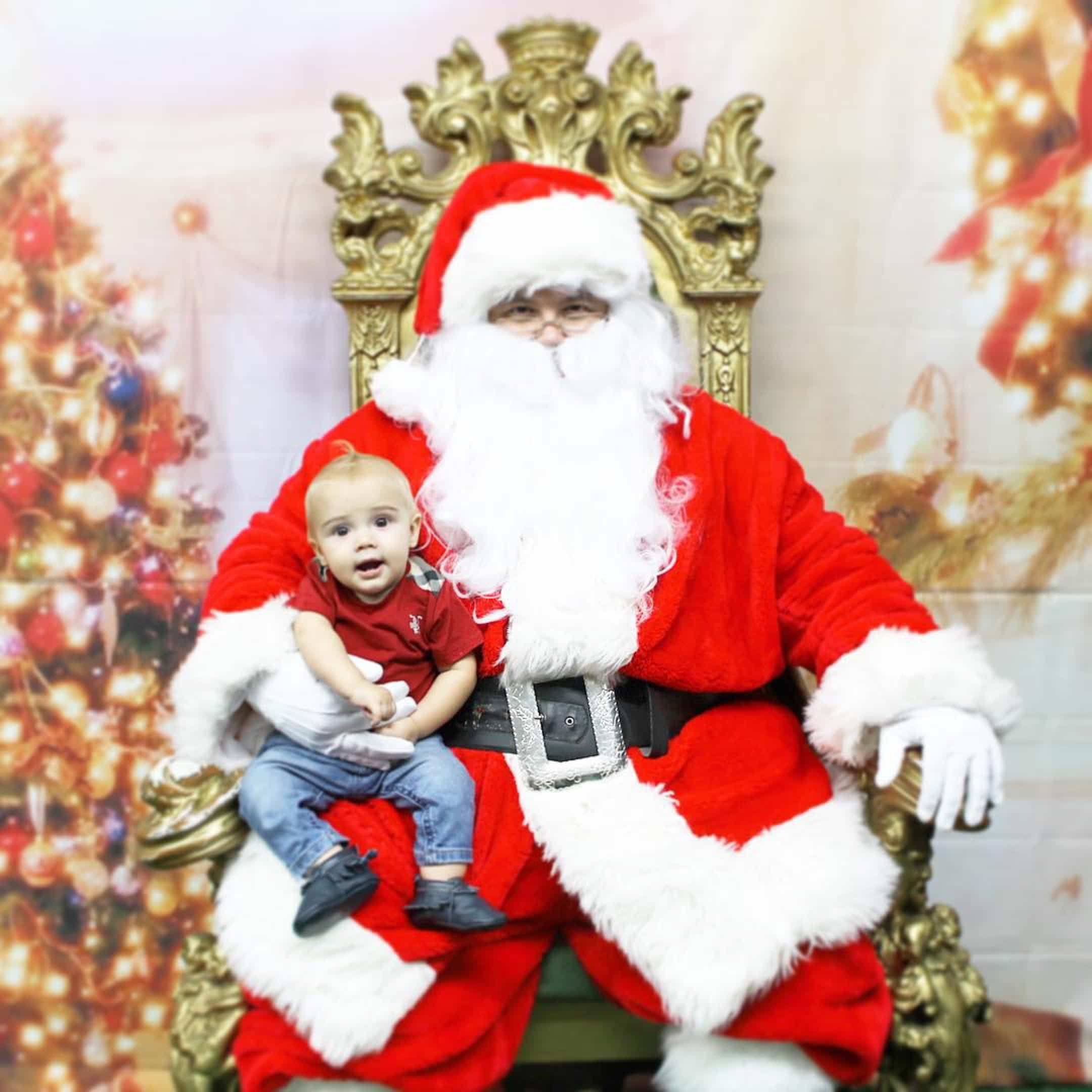 Pictures With Santa >> Visit Santa Photo Gallery Santa S Enchanted Forest